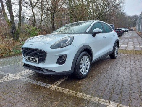 Ford Puma 1.0 Cool & Connect