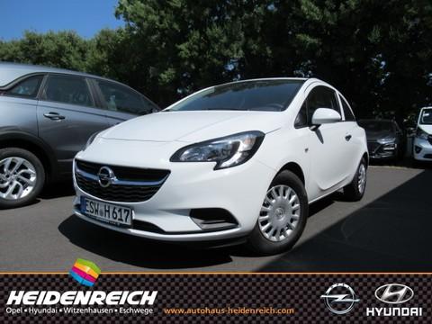Opel Corsa E Beif