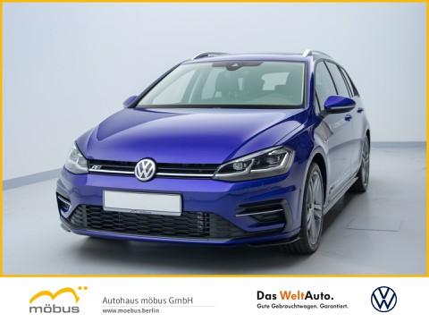 Volkswagen Golf 1.5 TSI VII HIGHL RLINE EXT