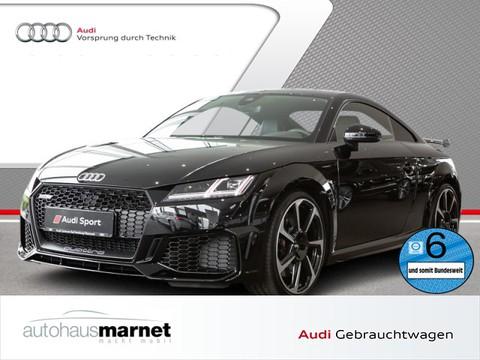 Audi TT RS Coupé Designpaket