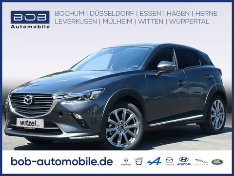 Mazda CX-3 150 AWD KANGEI (Sports-Line)