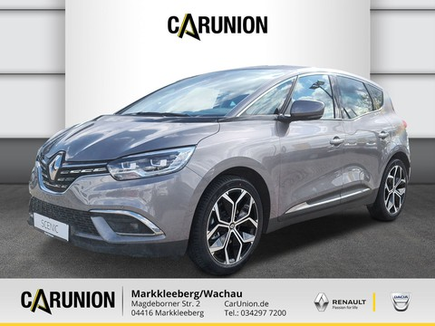 Renault Scenic INTENS TCe 140 GPF