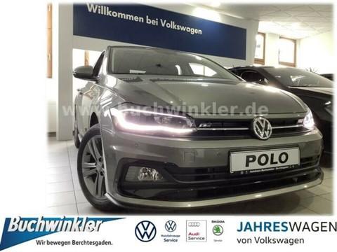 Volkswagen Polo R-Line (95 )