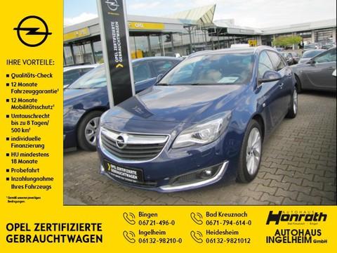 Opel Insignia 2.0 Sports Tourer Sport