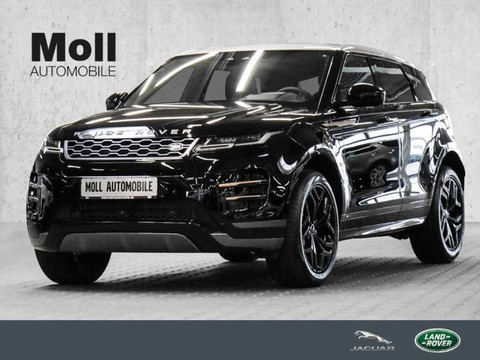 Land Rover Range Rover Evoque D180 R-Dynamic HSE