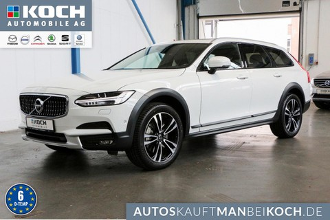 Volvo V90 Cross Country D4 AWD PRO EURO 6d