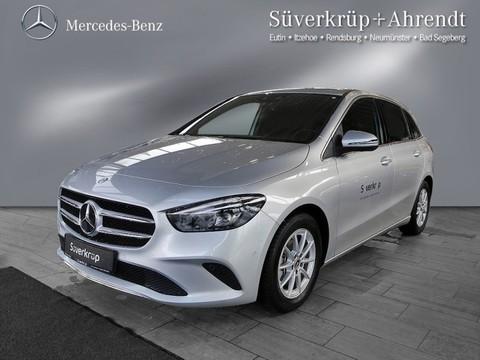 Mercedes-Benz B 200 d Edition19 Progressive