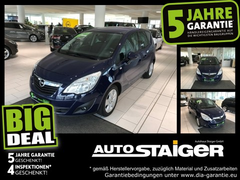 Opel Meriva 1.4 B Design Edition