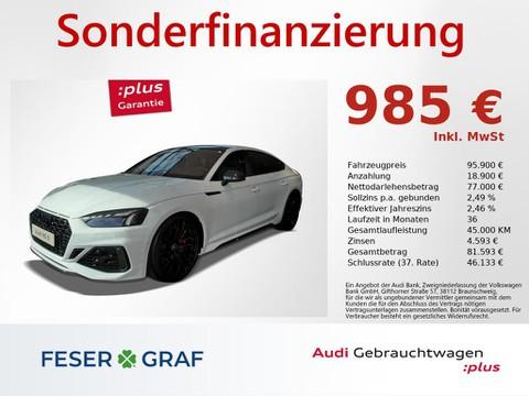 Audi RS5 2.9 TFSI Sportback