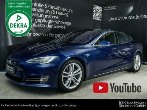 Tesla Model S 7.4 90D 510 mtl