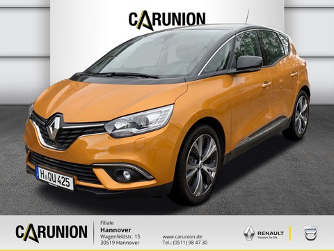 Renault Scenic Intens ENERGY TCe 130