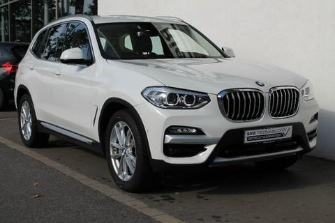 BMW X3 xDrive30i xLine adapFahrwerk