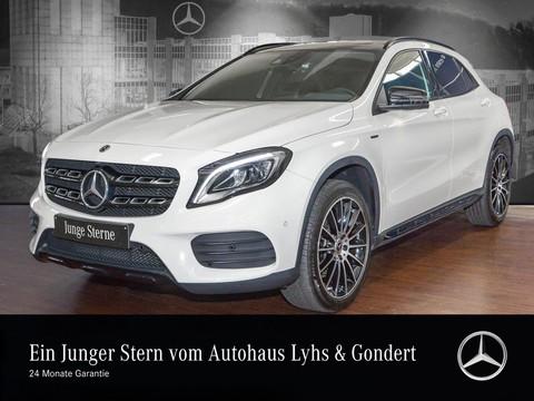 Mercedes-Benz GLA 200 AMG ° Night