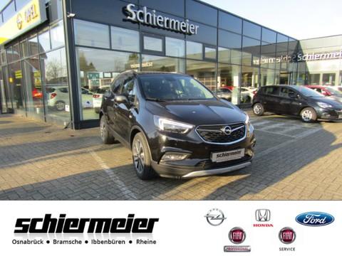 Opel Mokka 1.4 X Innovation Automatik Licht
