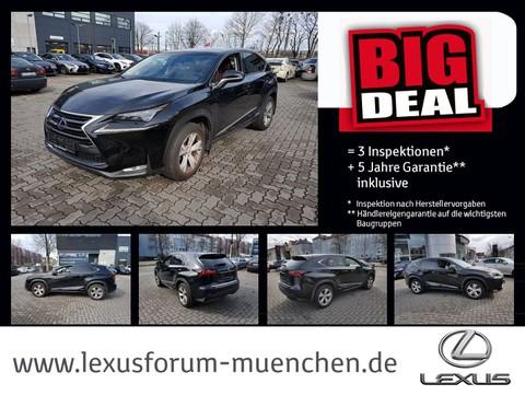 Lexus NX 300 h (E-Four) Luxury L Big Deal