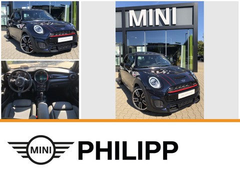 MINI John Cooper Works Chili HK HiFi