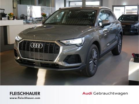Audi Q3 35 TFSI Plus