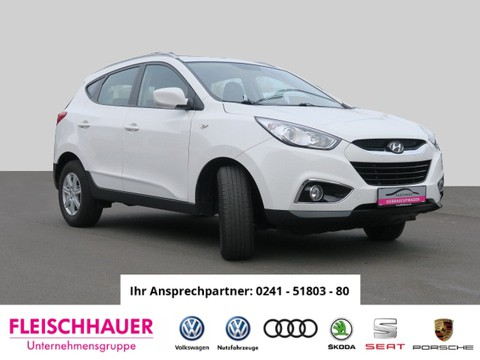 Hyundai ix35 1.6 5 Star Edition