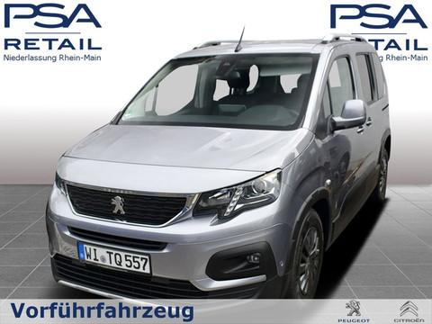 Peugeot Rifter L1 Allure 130
