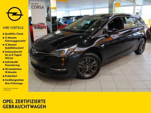 Opel Astra 1.2 Opel 2020
