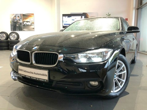 BMW 318 i Advantage 16