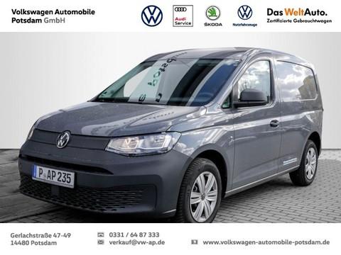 Volkswagen Caddy 2.0 l Cargo TDI Frontantrieb Radst 2755