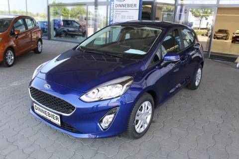 Ford Fiesta 1.0 Cool&Connect 74kW Automatik