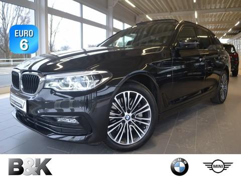 BMW 530 iA Sport Leas 429 - o Anz