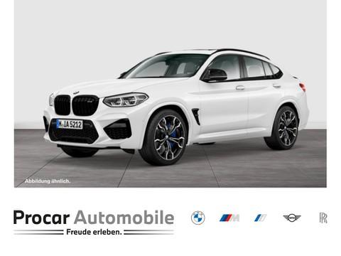 BMW X4 M M Competition H K PA DA Innovation