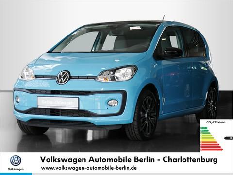 Volkswagen up 1.0 Black Style