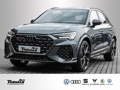 Audi RSQ3 ESSENTIALS PAKET SONOS