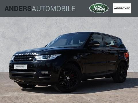 Land Rover Range Rover Sport 4.4 SDV8 HSE Dynamic