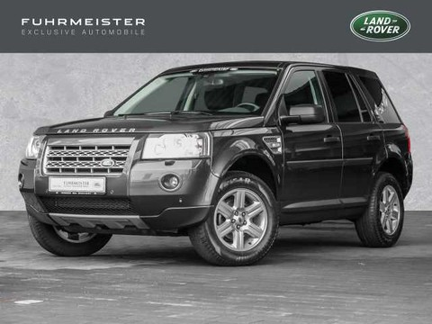 Land Rover Freelander TD4 XS Limited Edition