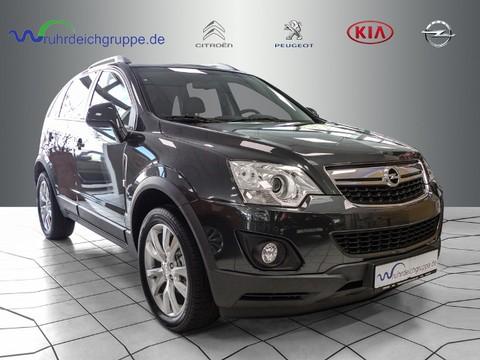 Opel Antara 2.0 EDITION