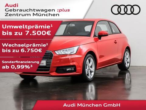 Audi A1 1.0 TFSI sport