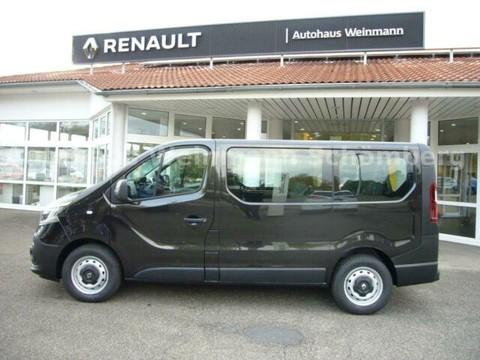 Renault Trafic 2.7 Combi L1 t Start