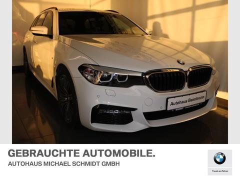 BMW 520 i M Sportpaket HiFi