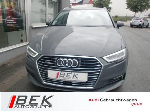 Audi A3 Sportback Design 40 ADAPTIVE