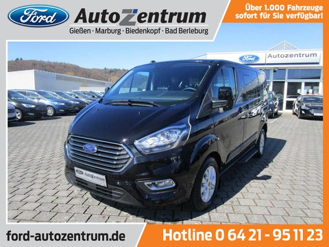 Ford Tourneo Custom 2.0 320 L1 Trend