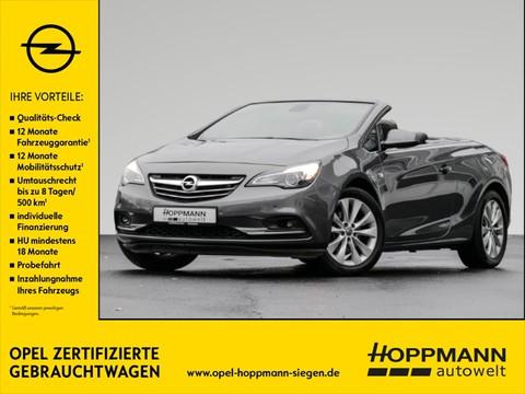 Opel Cascada 1.4 h Multif Lenkrad
