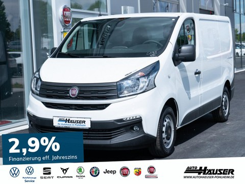 Fiat Talento 2.0 Kasten L1 EcoJet Pro Plus Edition SO