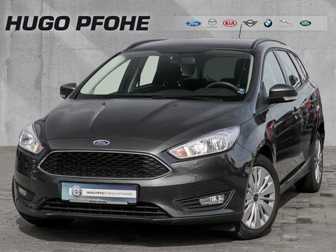Ford Focus 1.0 Business Edition EcoBoost