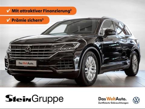 Volkswagen Touareg 3.0 L TDI Elegance V6