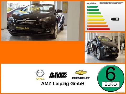 Opel Cascada 1.6 Turbo Ultimate