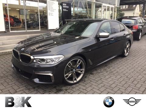 BMW M550 i W