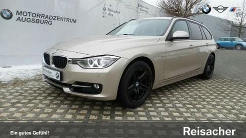 """BMW 325 d Sport"""""""
