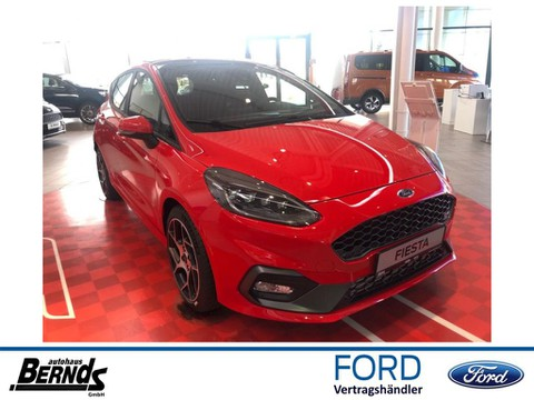 Ford Fiesta 1.5 EcoBoost STmit Styling-Paket