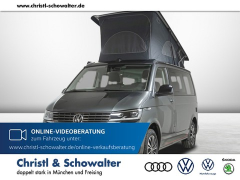 Volkswagen T6 California 2.0 TDI 1 Beach Camper Edition