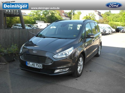 Ford Galaxy 2.0 EcoBlue Business Park Syst