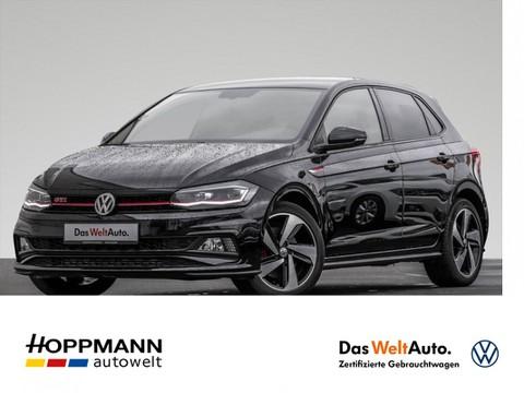 Volkswagen Polo 2.0 TSI GTI